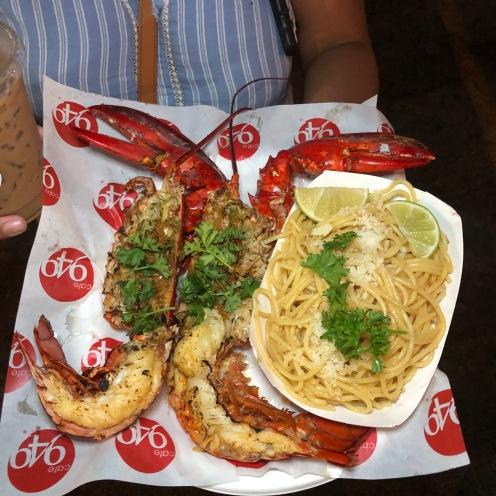 Cafe 949: 626 Night Market