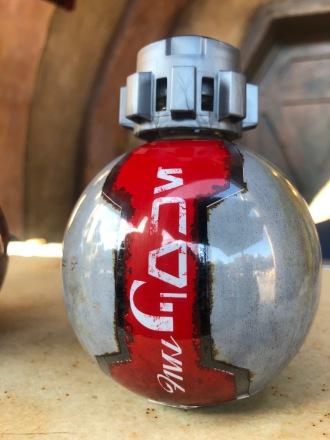 Star Wars: Galaxy's Edge Diet Coke